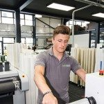 Nathan Aston, winner of the 2015 Apprentice of the Year Award.  Who will be the 2016 winner?