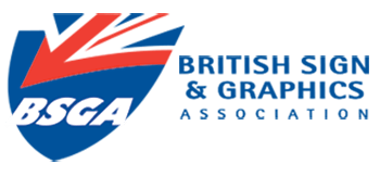 BSGA - British Sign & Graphics Association