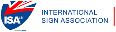 BSGA - British Sign & Graphics Association
